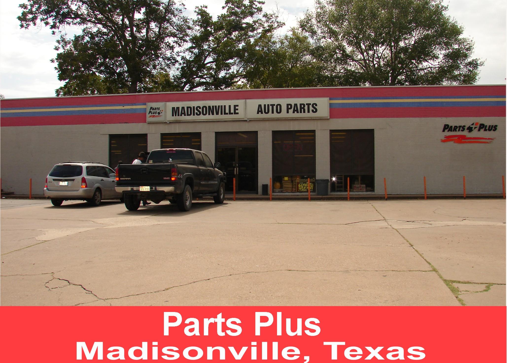 madisonville, texas, powersports